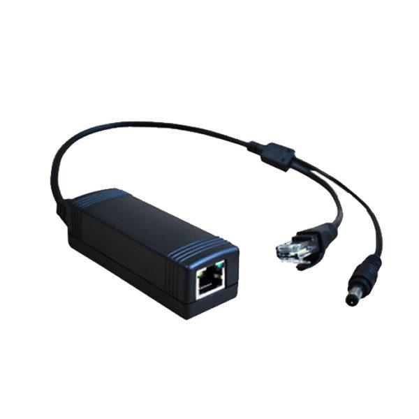 Power over Ethernet Splitter รุ่น ASIT-101SP