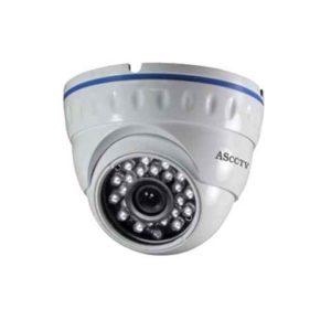 กล้องวงจรปิดAHD รุ่น AHD-3724RW CCTV Camera Security System