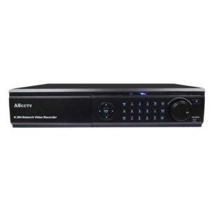 เครื่องบันทึกภาพ AHD รุ่น AHD-432HA CCTV Camera Security System