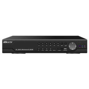เครื่องบันทึกภาพ AHD รุ่น AHD-432ZA Digital Video Recorder CCTV Camera Security System
