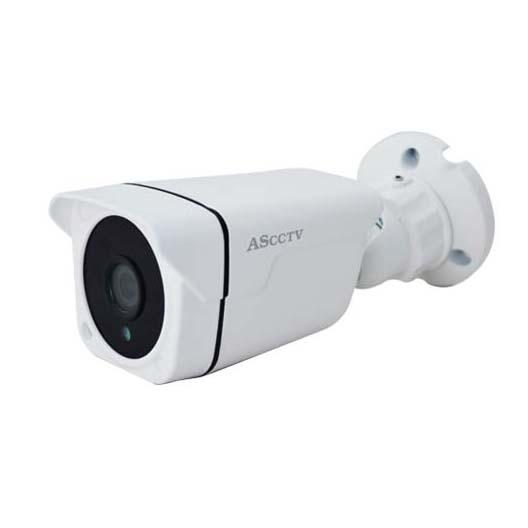 กล้องวงจรปิดAHD รุ่น AHD-5206DW CCTV Camera Security System