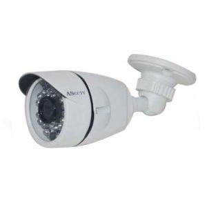 กล้องวงจรปิดAHD รุ่น AHD-3724AW CCTV Camera Security System