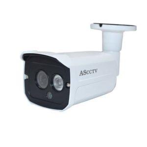 กล้องวงจรปิด AHD รุ่น AHD-5701-SA CCTV Camera Security System