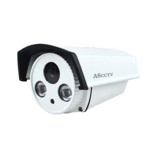 กล้องวงจรปิด AHD รุ่น AHD-5702AW CCTV Camera Security System