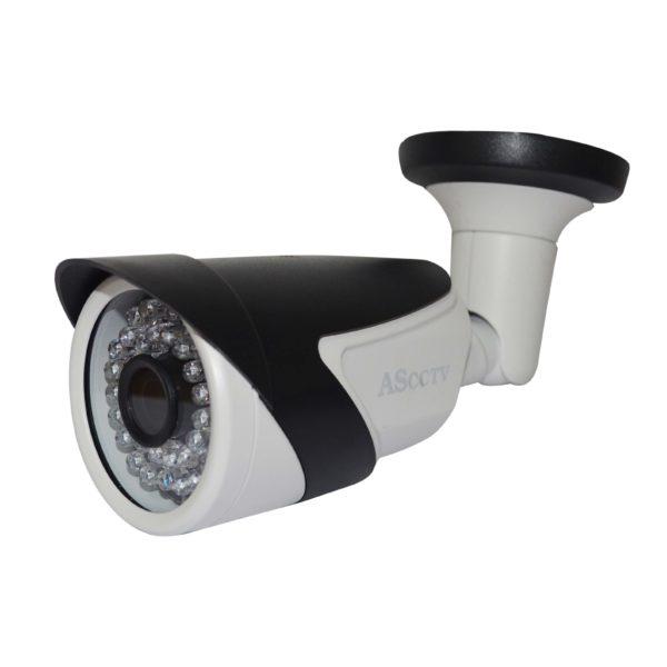 กล้องวงจรปิดAHD รุ่น AHD-5736FD CCTV Camera Security System