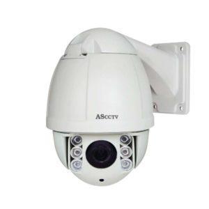 กล้องวงจรปิดAHD รุ่น AHD-7210W-IR CCTV Camera Security System