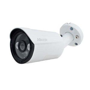 กล้องวงจรปิด AHD รุ่น AHD-S5202TW CCTV Camera Security System