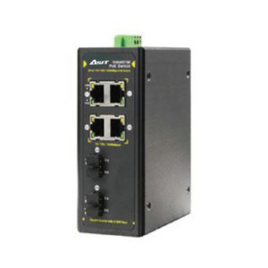 Industrial Ethernet Switch รุ่น ASIT-33064PF