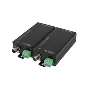 Fiber to HD-SDI 1 ช่อง รุ่น ASIT-SDI1V1D