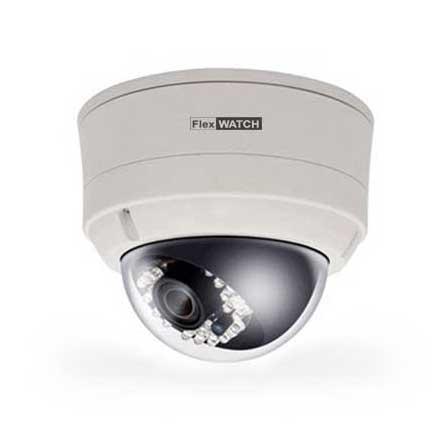 กล้องโดม IP รุ่น FW1175-FV CCTV Camera Security System