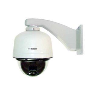กล้องสปีดโดม IP รุ่น FW1177-DE (-F) P CCTV Camera Security System