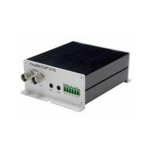 เครื่องบันทึกภาพ IP รุ่น FW-3170-PS-E Network Video Server Recorder