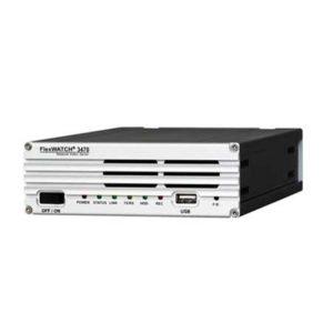 เครื่องบันทึกภาพ IP รุ่น FW-3470-VS-C 4CH Network Video Server Recorder