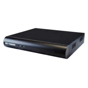 เครื่องบันทึกภาพ IP รุ่น FWR303-008P Network Video Server Recorder