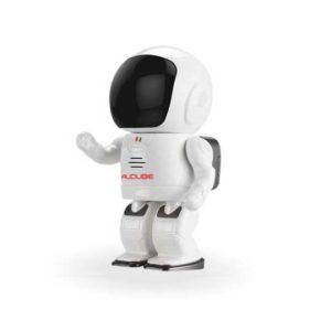 กล้องหุ่นยนต์ไร้สาย wifi รุ่น IPC01 Robotic Camera Wireless