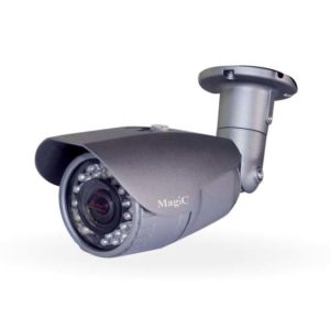 กล้องอินฟาเรด Analog รุ่น MG-AB6030 CCTV Camera Security System