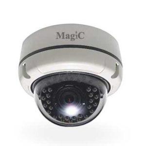 กล้องวงจรปิด Analog รุ่น MG-AV6336 CCTV Camera Security System