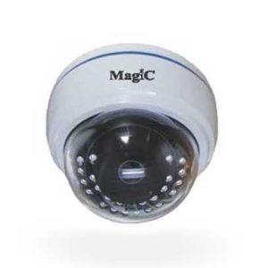 กล้องวงจรปิด Analog รุ่น MG-D3807 CCTV Camera Security System