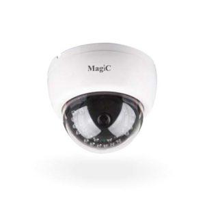 กล้องโดม EX-SDI รุ่น MG-EX-D5024-S CCTV Camera Security System
