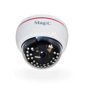 กล้องโดม HD-SDI รุ่น MG-HD3024 CCTV Camera Security System