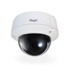 กล้องโดม HD-SDI รุ่น MG-HD4000V CCTV Camera Security System