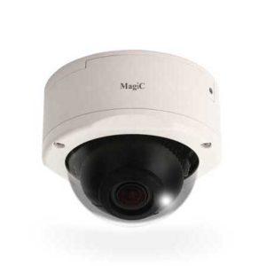 กล้องโดม EX-SDI รุ่น MG-HD5300X CCTV Camera Security System
