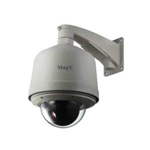 กล้องสปีดโดม HD-SDI รุ่น MG-HP2000 CCTV Camera Security System