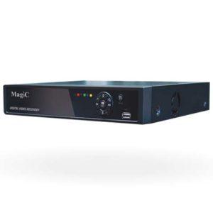 เครื่องบันทึกภาพ Analog รุ่น MG-D164 Digital Video Recorder
