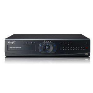 เครื่องบันทึกภาพ IP รุ่น MG-N4167 Digital Video Recorder