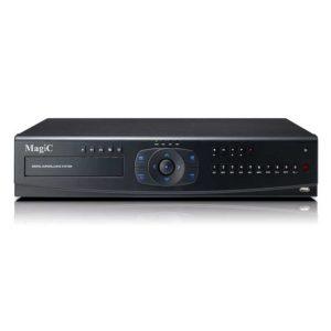 เครื่องบันทึกภาพ IP รุ่น MG-N4307 Digital Video Recorder