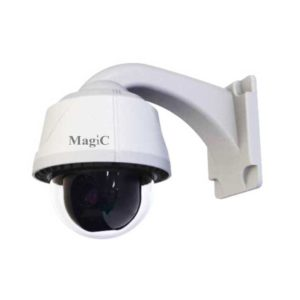 กล้องสปีดโดม Analog รุ่น MG-S200E CCTV Camera Security System