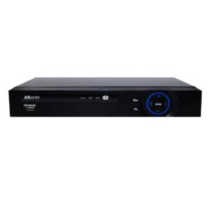 เครื่องบันทึกภาพ NVR รุ่น N-N9308H Network Video Server Recorder