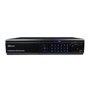 เครื่องบันทึกภาพ IP รุ่น N-N9632H Network Video Server Recorder