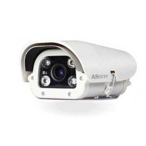 กล้องวงจรปิดไอพี รุ่น N-IP08-LPR (จับทะเบียนรถ) CCTV Camera Security System
