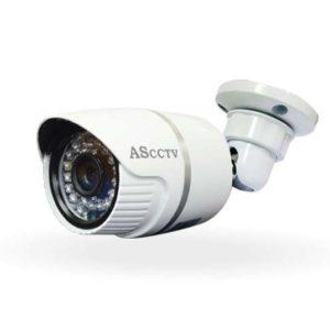 กล้องวงจรปิดไอพี รุ่น N-IP207MH CCTV Camera Security System