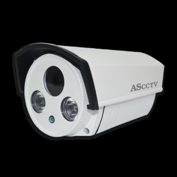 กล้องวงจรปิดไอพี IP รุ่น N-IP507S(POE) CCTV Camera Security System