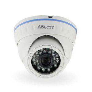 กล้องวงจรปิด TVI รุ่น TVI-322AS CCTV Camera Security System