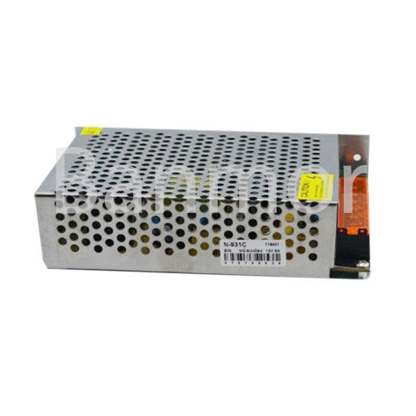 หม้อแปลง ราคาดี N-931C หม้อแปลง 12V 5A