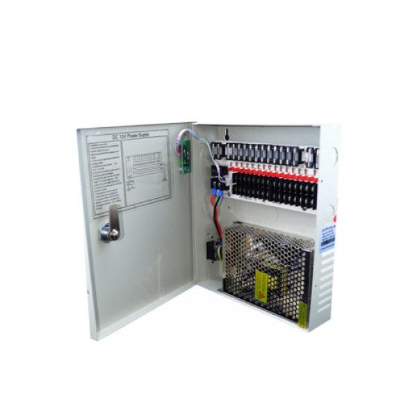 ขาย ตู้ไฟหม้อแปลง 12V 5.0A