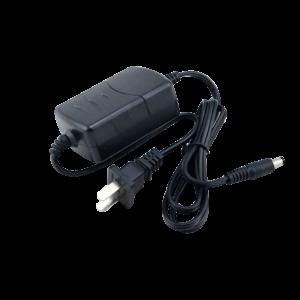 อะแดปเตอร์แปลงไฟใช้สำหลับกล้องวงจรปิด DVR