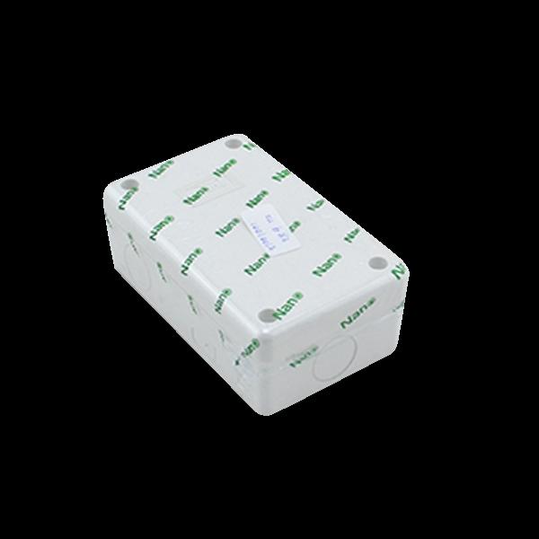 ราคา บล็อกกันน้ำ บล็อกกันน้ำ 2 X 4 - สีขาว NANO