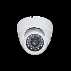 กล้อวงจรปิด IP รุ่น BM-IP2124W (POE) CCTV Camera Security System