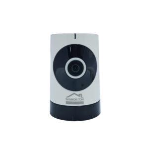 กล้องไร้สาย IP (180 องศา) สีเงิน รุ่น BM-WIFI180-AS CCTV Camera
