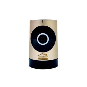 กล้องไร้สาย IP (180 องศา) สีทอง รุ่น BM-WIFI180-AG