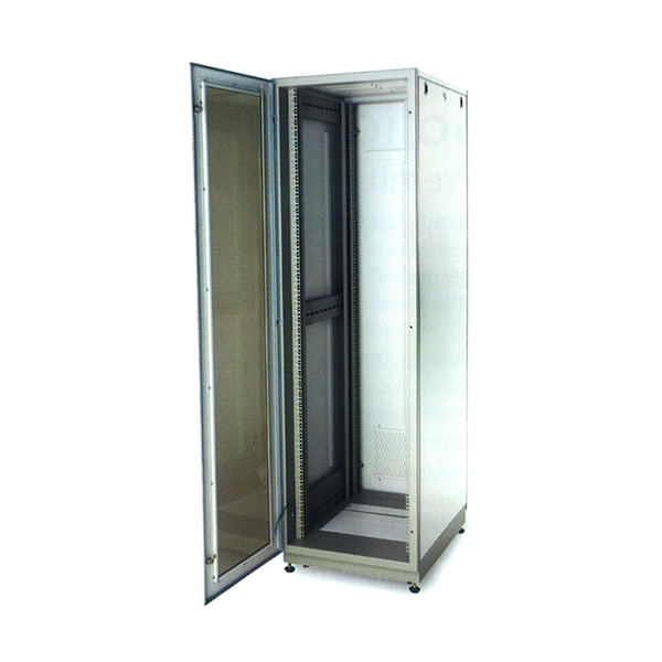 ตู้ Rack Cabinet 19 นิ้ว galvanize steel 42U ASIT (รุ่น S3-61042)