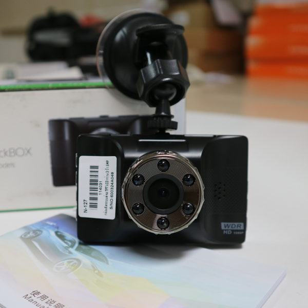 Car Cameras กล้องติดรถยนต์ 127