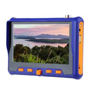 อุปกรณ์ทดสอบภาพกล้องวงจรปิด 2MP. รุ่น ASIT-T10
