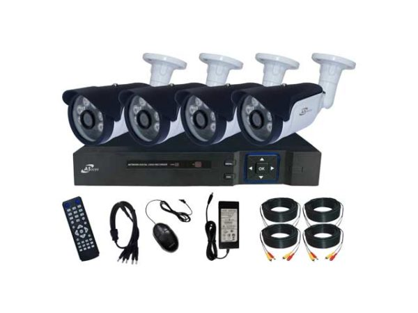 ชุด KIT DVR 5 IN 1