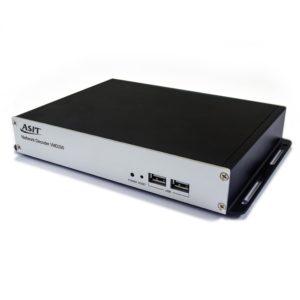 อุปกรณ์รวมศูนย์สัญญาณภาพวีดีโออัจฉริยะ ASIT (ต้นทาง) รุ่น VMD200