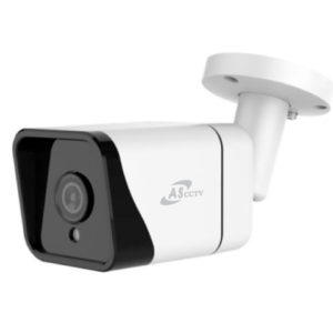 กล้องวงจรปิดระบบ AHD ความละเอียด 8ล้านพิกเซล IP66 รุ่น AHD-5836AW
